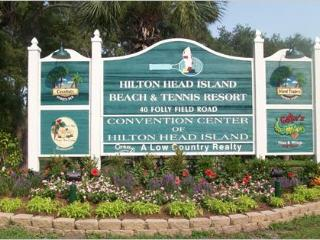 Ocean Villa on Hilton Head Island, SC - Hilton Head vacation rentals