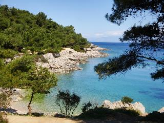 Comfy 2 bedroom apartment 2' from sea Mali Lošinj - Mali Losinj vacation rentals