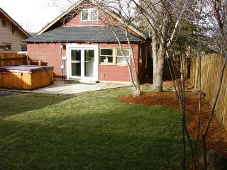 2 bedroom House with Internet Access in Bend - Bend vacation rentals