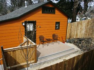 Nice House with Deck and Internet Access - Bend vacation rentals