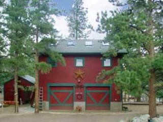 The Carriage House - Estes Park vacation rentals