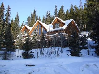 Luxury Mountain Home Perfect for Family Reunions - Leadville vacation rentals
