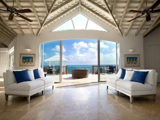 MOTHERSHOUSE Ocean Front Villa in Turks & Caicos - Providenciales vacation rentals