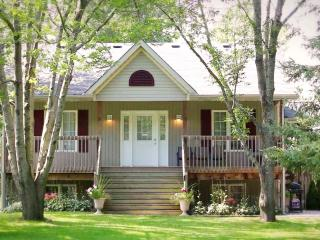 Guesthouse/B&B in beautiful Prince Edward County - Milford vacation rentals