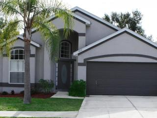 Craine-Wonderful Davenport Vacation Home for Rent-4 beds, 2 bath, Private Pool, Great Rates - Clermont vacation rentals