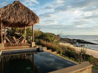 Casa Brown, Rancho Santana (on Playa Rosada) - Tola vacation rentals