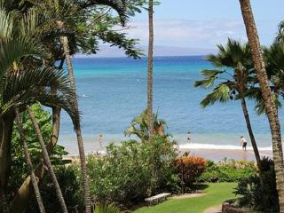 Maui Beautiful Westside Beach Front Condo - Lahaina vacation rentals