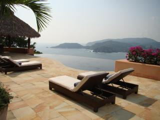 Casa Cielo: The Most Beautiful Residence in Zihua - Ixtapa/Zihuatanejo vacation rentals