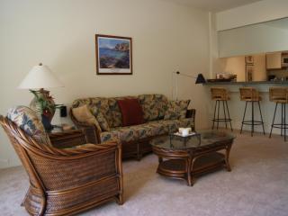 Beautiful 1 bedroom in Wailea - Arrive 4/8 - 4/12 - Wailea vacation rentals