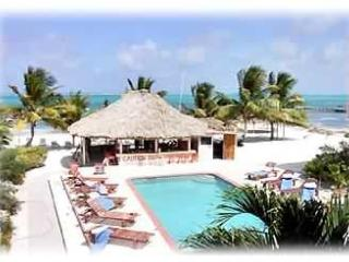 Luxury Island Vacation Condo - Belize Cayes vacation rentals