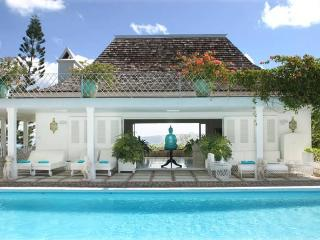 Luxurious British Colonial Estate on 17 acres with Organic Farm & Fabulous Staff - Montego Bay vacation rentals