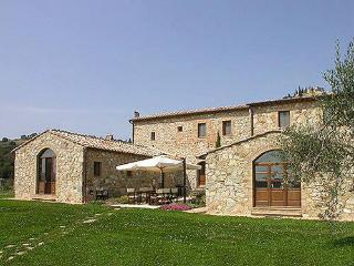 Villa Montalcino - Montalcino vacation rentals