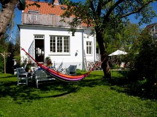 Lovely family friendly villa near the beach - Copenhagen vacation rentals