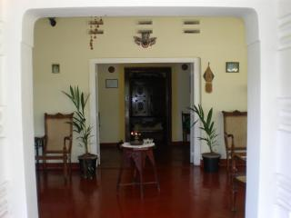 3 room self catering /catered villa by the beach - Tangalle vacation rentals