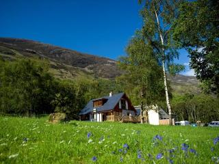 Lochleven Seafood Cottage - Onich vacation rentals