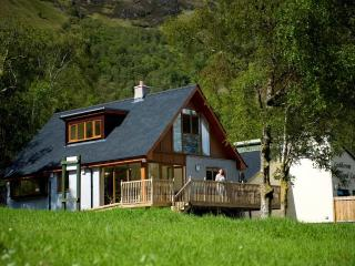 Spacious House with Dishwasher and Garden - Onich vacation rentals