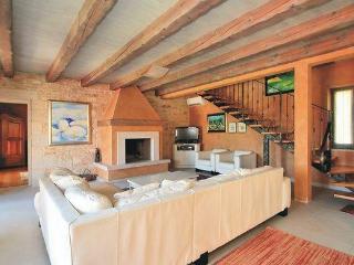 Beautifull 4 bedroom villa with private pool - Zminj vacation rentals