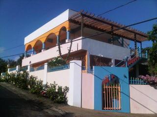 Villa - Vieques, Puerto Rico - Views, Private Pool - Isla de Vieques vacation rentals