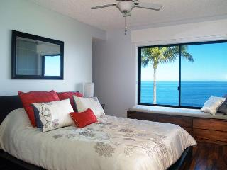 Sealodge C3 Oceanfront with Unbeatable Ocean Views - Princeville vacation rentals
