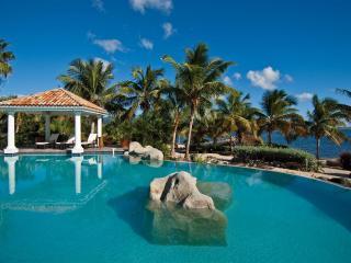 La Salamandre at Simpson Bay Lagoon, Saint Maarten - Lagoon View, Pool, Waterfront - Terres Basses vacation rentals