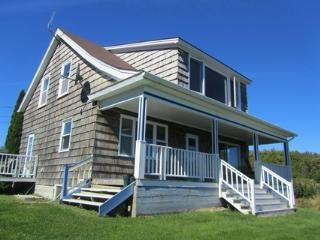 Shipwright's Cottage - Louis Head vacation rentals