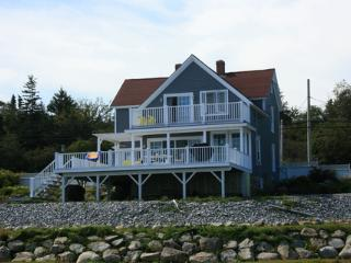 Beechmont House in Lockeport, Nova Scotia - Nova Scotia vacation rentals