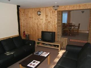Vacation Home in Geising - 2100 sqft, spacious, comfortable (# 2361) - Seiffen vacation rentals