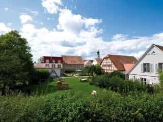 Vacation Apartment in Colmberg - 807 sqft, comfortable, stylish (# 2352) - Colmberg vacation rentals