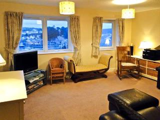 HARBOUR VIEW APARTMENT, pet friendly in Abersoch, Ref 12693 - Abersoch vacation rentals