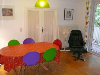Apartment NEUSTIFTGASSE 96 - Vienna City Center vacation rentals