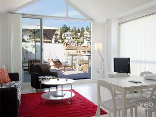 Granada Loft 6. 2 bedrooms for 6, terrace - Padul vacation rentals
