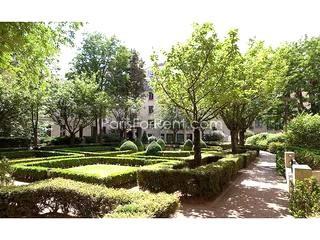 Latin Quarter - Sorbonne Garden - Image 1 - Paris - rentals