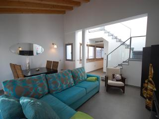 [333]Central fantastic duplex with private terrace - Seville vacation rentals