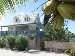 Bravos Beach Cottages - Starlight - Isla de Vieques vacation rentals