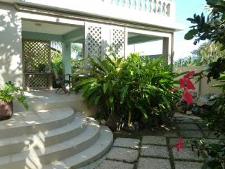 Bravos Beach Cottages - Sunset Cottage - Vieques vacation rentals