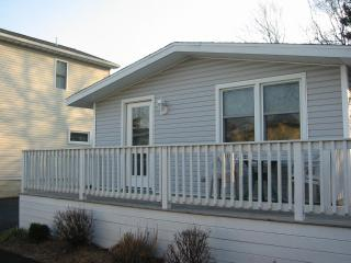 Pet Friendly Cozy Cottage, just 1 mi. from beach! - Rehoboth Beach vacation rentals