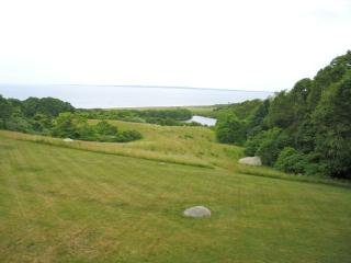 Magnificent Beachfront Estate! (Magnificent-Beachfront-Estate!-WT102) - West Tisbury vacation rentals