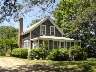 Larrier House (257) - Image 1 - Massachusetts - rentals