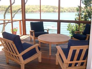 Spectacular Waterfront With Deep-Water Dock! (Spectacular-Waterfront-With-Deep-Water-Dock!-OB526) - Oak Bluffs vacation rentals