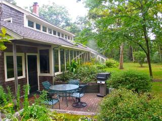 West Tisbury Hideaway! (West-Tisbury-Hideaway!-WT107) - West Tisbury vacation rentals