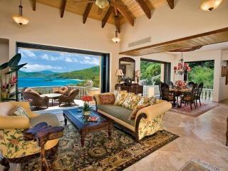 Peter Bay Beach,St. John, Delfina - Saint John vacation rentals