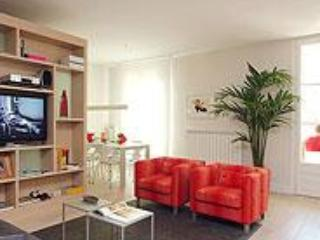 Casa Capella 2 Barcelona Luxury Accommodation - Bigues i Riells vacation rentals