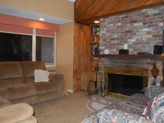 Waterville Valley NH Vacation Condo - Campton vacation rentals