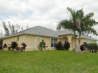 Marthas Villa - Pool Home on Freshwater Canal - Cape Coral vacation rentals
