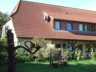 Vacation Apartment in Hohenkirchen - comfortably furnished, beautifully renovated farmhouse (# 2271) - Cambs vacation rentals