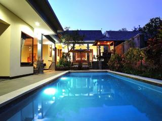 VILLA RONA - Villa with Pool Fence (optional) - Canggu vacation rentals