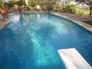 Heated Pool - Luxury Home, Spectacular Views, Heated Pool & Spa - San Antonio - rentals