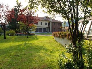 Villa with swimming-pool near Treviso and Venice - Vittorio Veneto vacation rentals