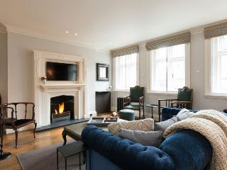 Luxury 2 bedroom Penthouse in the Heart of Mayfair - London vacation rentals