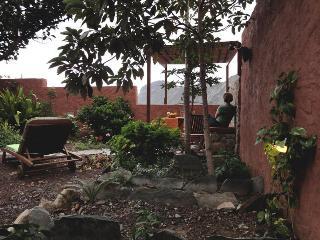 2 bedroom self catering accommodation in La Gomera - Hermigua vacation rentals